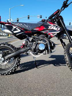 125cc Dirtbike for Sale in Riverside,  CA