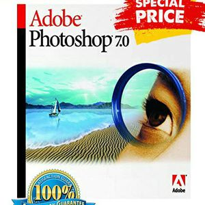 Adobe Photoshop 7.0 FULL VERSION + Lifetime License Key for Sale in New York, NY