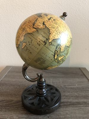 Globe for Sale in Portland, OR