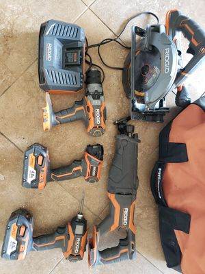 Power tools for Sale in Dickinson, TX