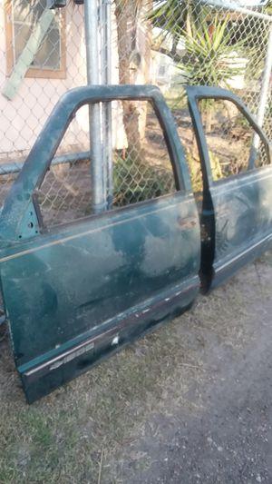Chevy truck doors for Sale in Brownsville, TX