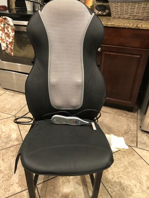 Massage chair for Sale in Alexandria, VA
