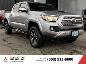 2016 Toyota Tacoma for Sale in Milwaukie, OR