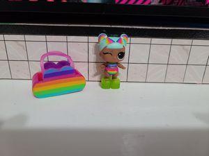 Lol surprise Lil Rainbow Raver for Sale in Mesquite, TX