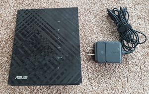 Asus Rt-N56U Dual Band WirelessRouter for Sale in Lynnwood, WA