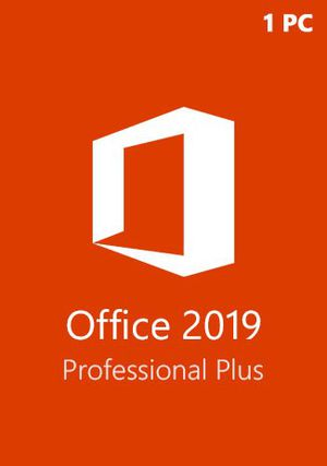 Microsoft Office 2019 Professional Plus Genuine and Authentic for Sale in Chicago, IL