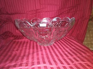 Waterford Crystal Bowl -brand new for Sale in Houston, TX