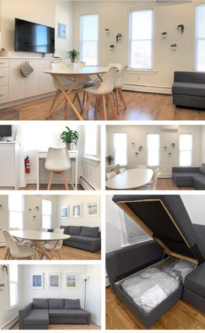 AIRBNB FURNISHINGS for Sale in Albany, NY