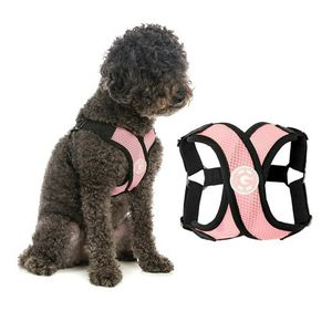 Gooby Dog Harness - Comfort X Step-in Small Dog Harness with Patented Choke-Free X Frame - Perfect on The Go No Pull Harness for Small Dogs or Cat Har for Sale in Henderson, NV
