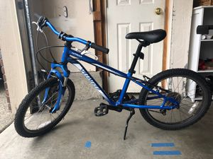 "Specialized 20"" Hot Rock Bike for Sale in Snohomish, WA"