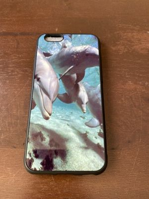 Dolphin Homies Case for iPhone 6/6s for Sale in San Diego, CA