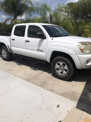 Tacoma prerunner for Sale in Haines City, FL