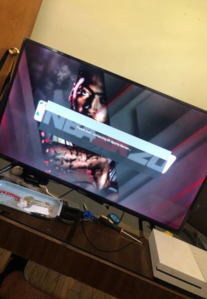 40 inch smart tv for Sale in Warrensville Heights, OH