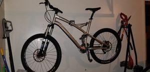 Specialized Stumpjumper, 2009 FSR pro, very good condition xl for Sale in Aspen Hill, MD