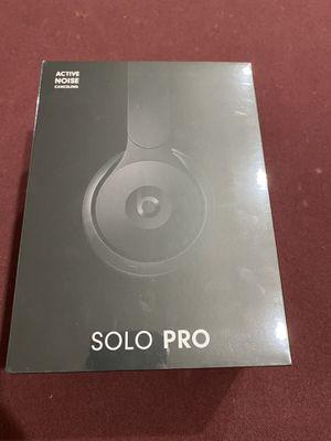 Beats Solo Pro for Sale in Chino, CA