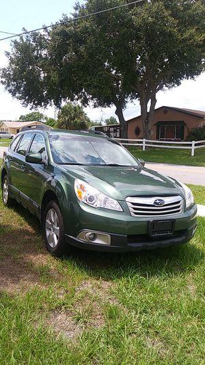 Subaru Outback 2012 for Sale in BVL, FL