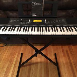 Yahama Piano for Sale in Buffalo, NY