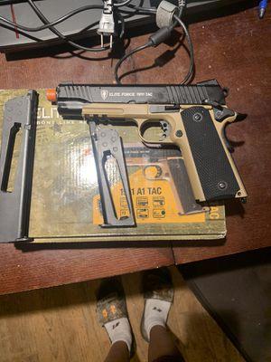 Nerf(Airsoft)gun for Sale in Pomona, CA