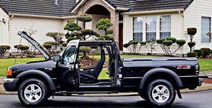 ֆ12OO Ford Ranger 4WD for Sale in Squaw Valley, CA