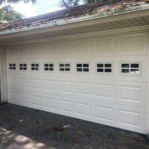 Garage Door Upgrade for Sale in Katy, TX