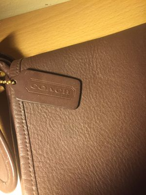 Coach Messenger Bag for Sale in Upper Marlboro, MD