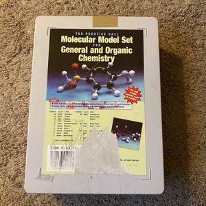 Molecular Model Set for Sale in Chandler, AZ
