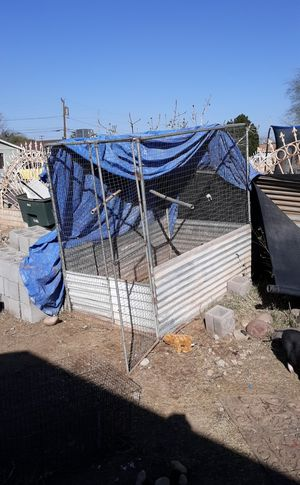 Dog kennel or chicken coop for Sale in Phoenix, AZ