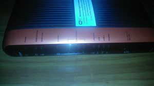 2 Wifi routers and modem for Sale in ROXBURY CROSSING, MA