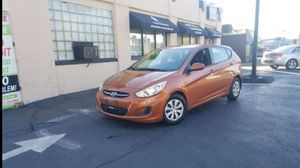 2016 Hyundai Accent for Sale in Everett, MA