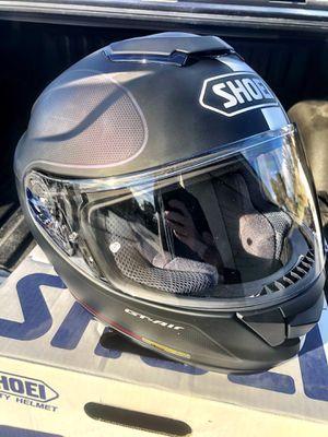 Shoei GT Air Wanderer Helmet Size Medium for Sale in Cherry Valley, CA