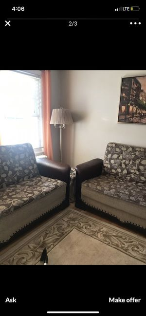 Living room set for Sale in West Springfield, MA
