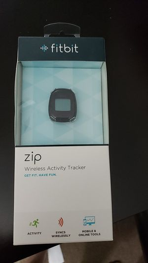 Fitbit zip for Sale in Tonawanda, NY
