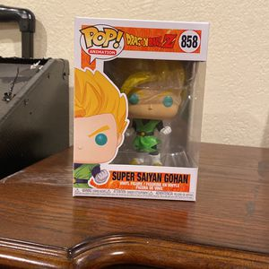 Super Saiyan Gohan (Dragon Ball Z) Funko Pop #858 for Sale in Compton, CA