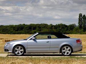 Audi A4 B7 S4 2004 part out PARTS ONLY for Sale in Elizabeth, NJ