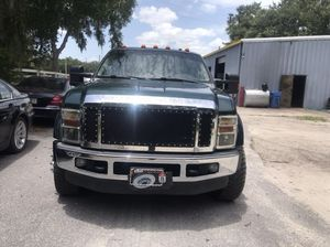 Ford - F450 for Sale in Leesburg, FL