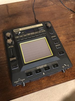 Korg Kaossilator Pro for Sale in Seattle, WA