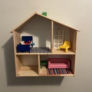 IKEA Doll House for Sale in Naperville, IL