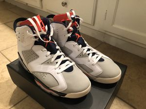 Jordan 6 Tinker for Sale in Euless, TX