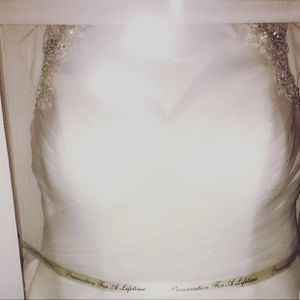 Wedding Dress for Sale in Florissant, MO