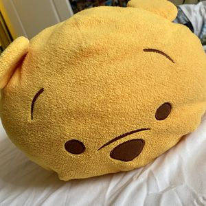 Disney Tsum Tsum Winnie the Pooh Plushie: Large for Sale in San Diego, CA