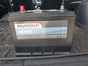 Brand new car battery for Sale in Tampa, FL