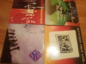 Lynyrd Skynyrd Vinyls / Records for Sale in Stockton, CA