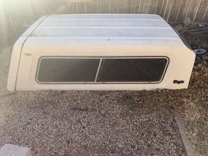 Pickup topper for compact pickups for Sale in Amarillo, TX