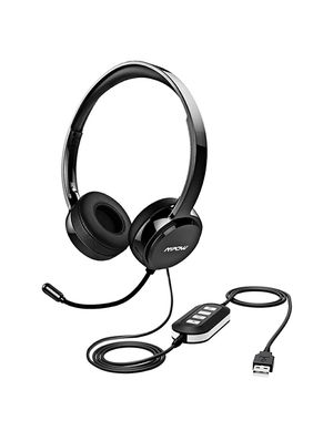 Wired computer headset for Sale in Upland, CA