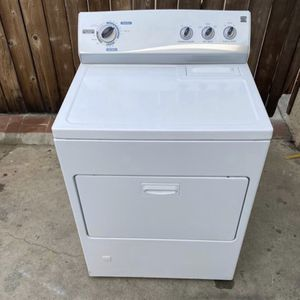 Kenmore Gas Dryer Heavy Duty King Size Capacity for Sale in Baldwin Park, CA