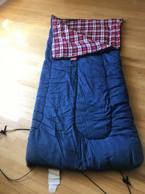 Coleman sleeping bag for Sale in Downey, CA