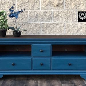 Shabby Chic TV Stand for Sale in Ontario, CA