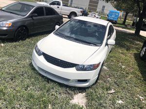 Honda Civic 2011 for Sale in Miami Gardens, FL