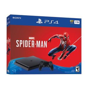 Play station 4 spiderman 1 tb HD for Sale in Hialeah, FL