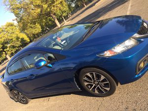 2013 Honda Civic for Sale in Stockton, CA